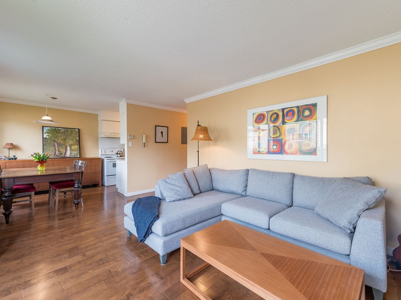 6 at 108 - 160 E 19th Street, Central Lonsdale, North Vancouver