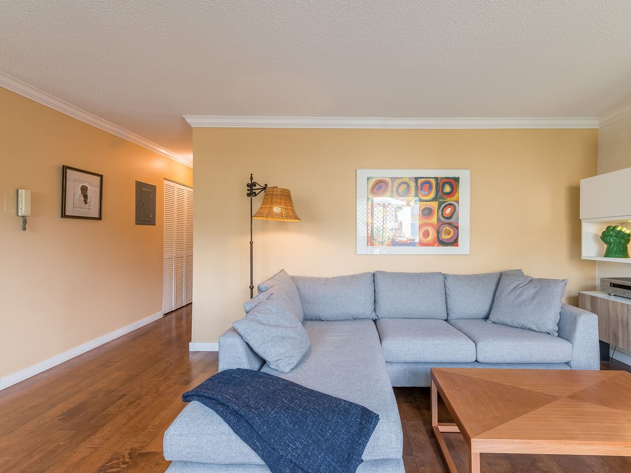 7 at 108 - 160 E 19th Street, Central Lonsdale, North Vancouver