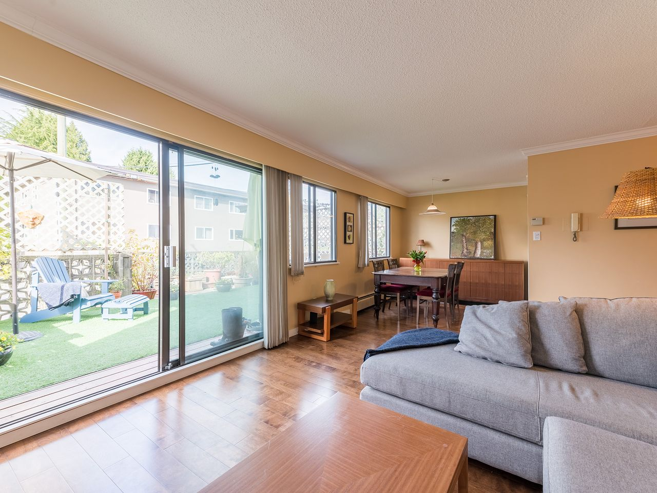 8 at 108 - 160 E 19th Street, Central Lonsdale, North Vancouver