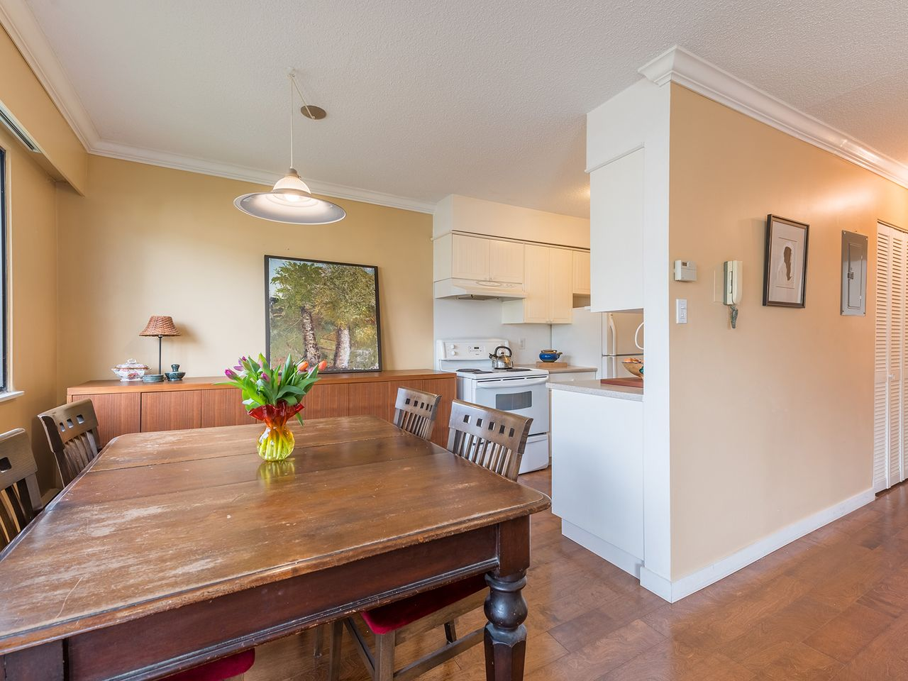 9 at 108 - 160 E 19th Street, Central Lonsdale, North Vancouver