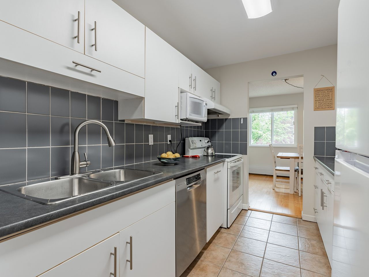 16 at 308 - 1775 W 11th Avenue, Fairview VW, Vancouver West