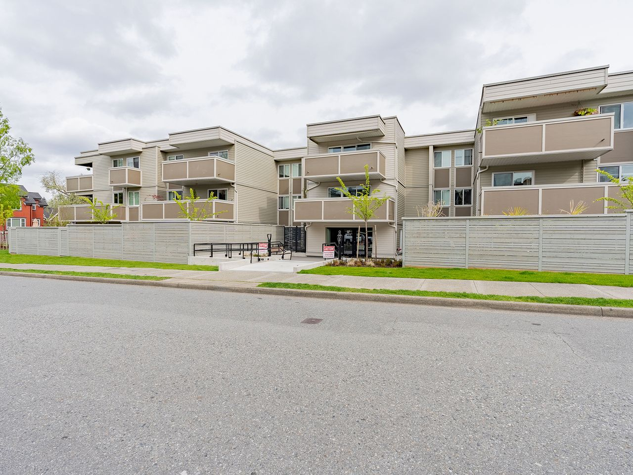 2 at 308 - 1775 W 11th Avenue, Fairview VW, Vancouver West