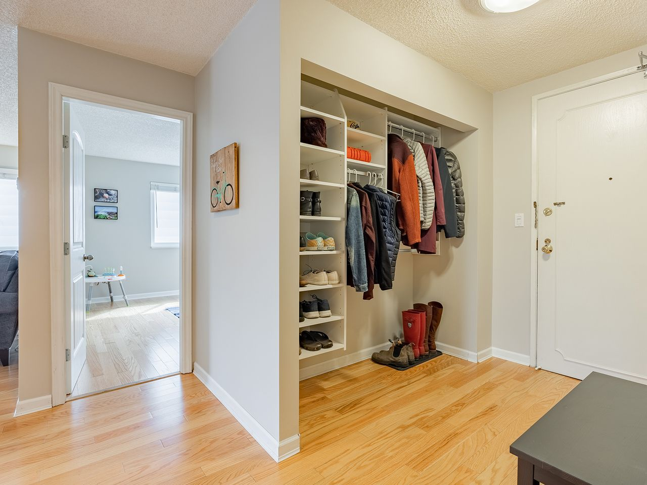 3 at 308 - 1775 W 11th Avenue, Fairview VW, Vancouver West