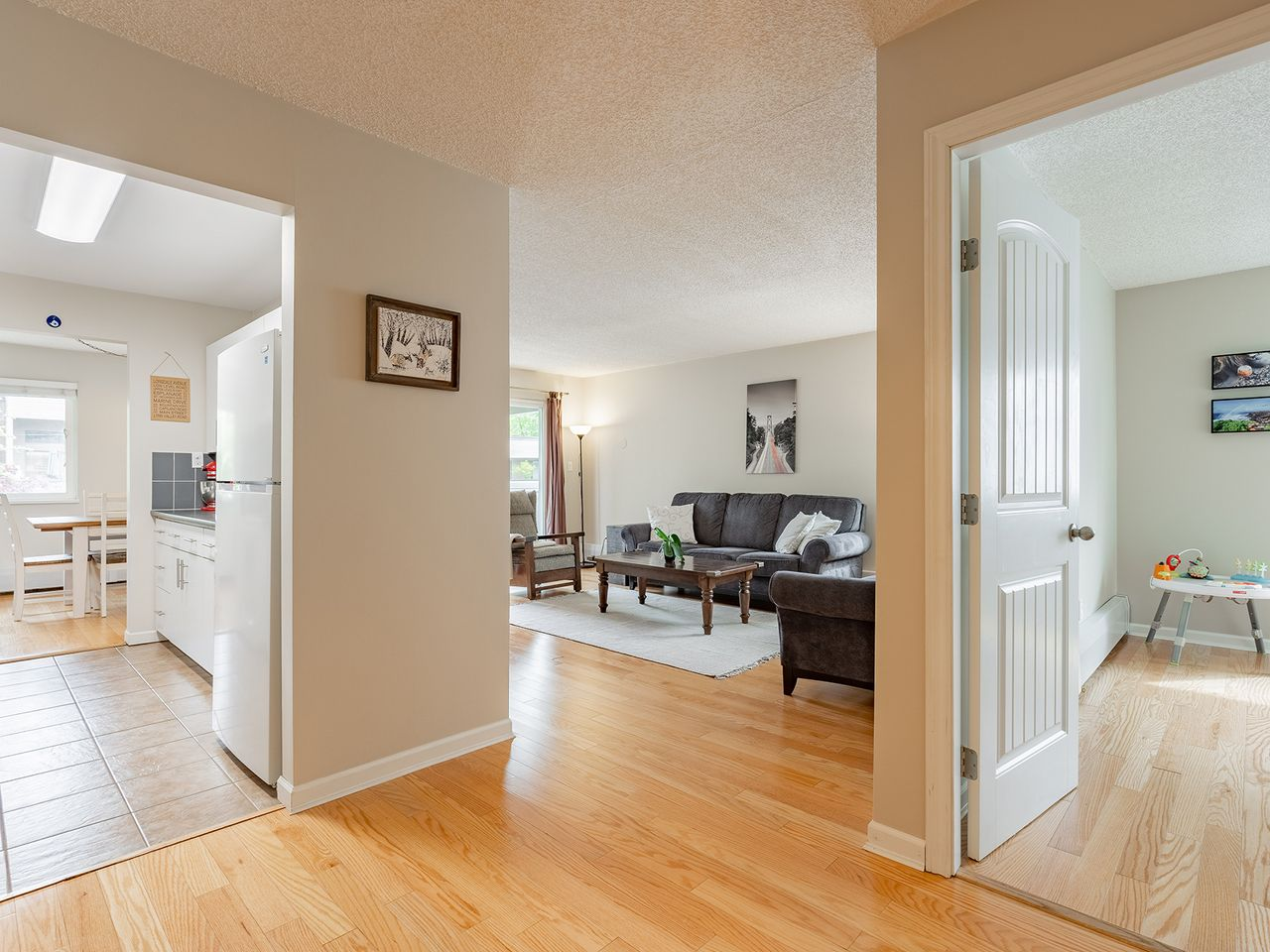 4 at 308 - 1775 W 11th Avenue, Fairview VW, Vancouver West