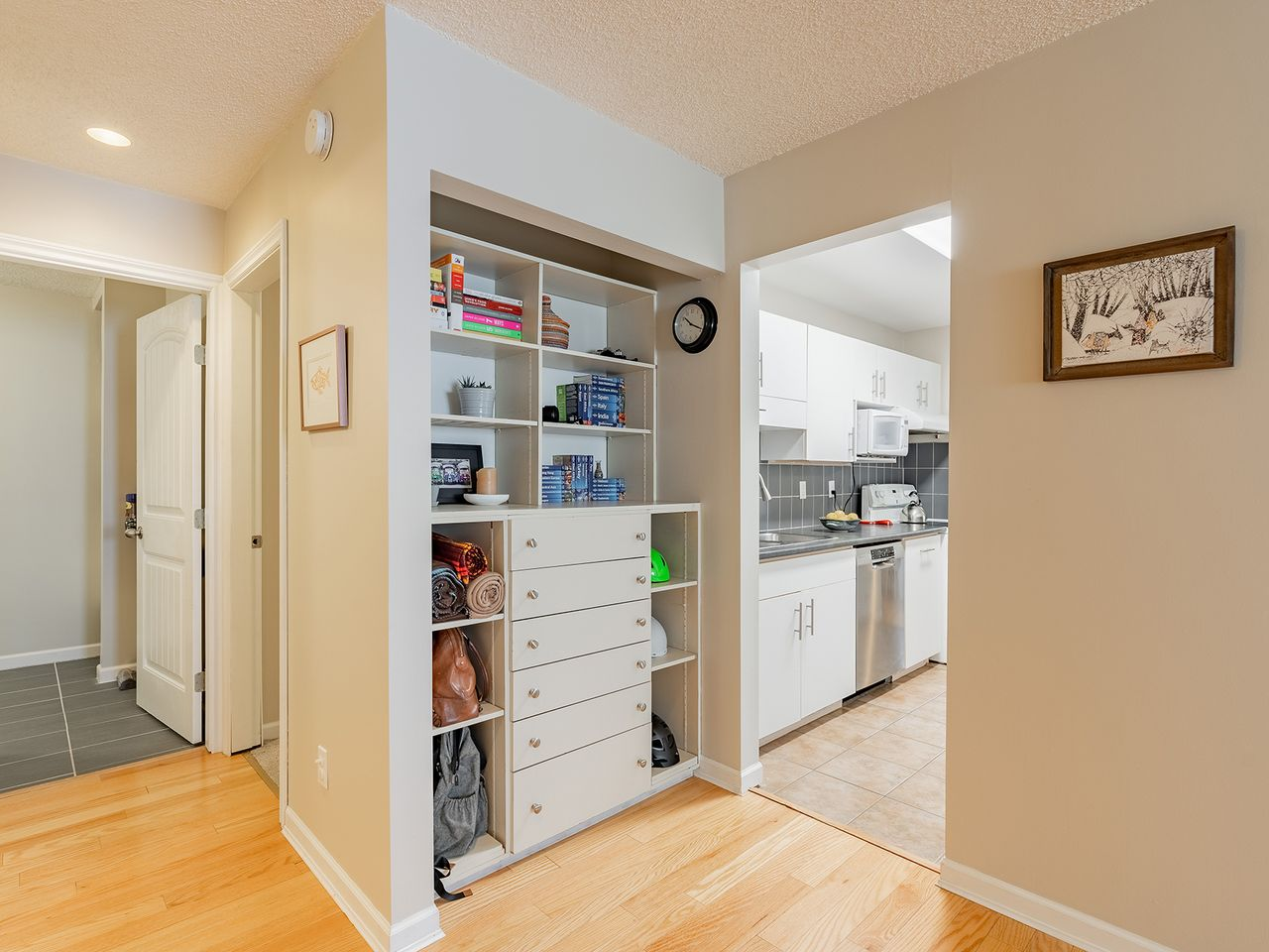 5 at 308 - 1775 W 11th Avenue, Fairview VW, Vancouver West