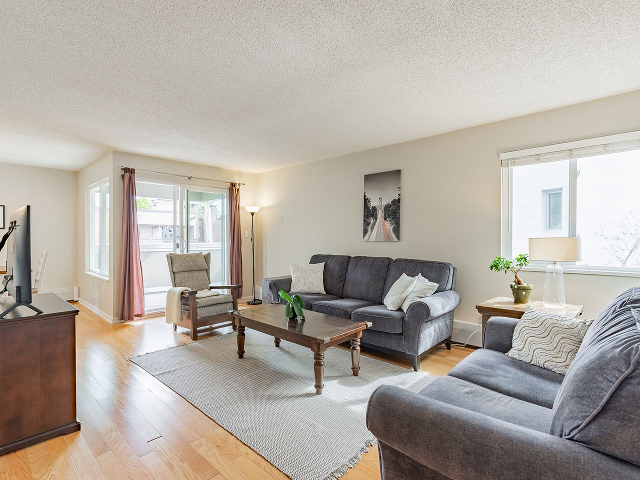 6 at 308 - 1775 W 11th Avenue, Fairview VW, Vancouver West
