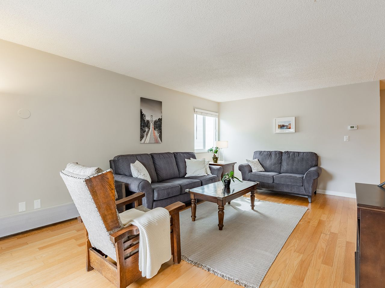 8 at 308 - 1775 W 11th Avenue, Fairview VW, Vancouver West