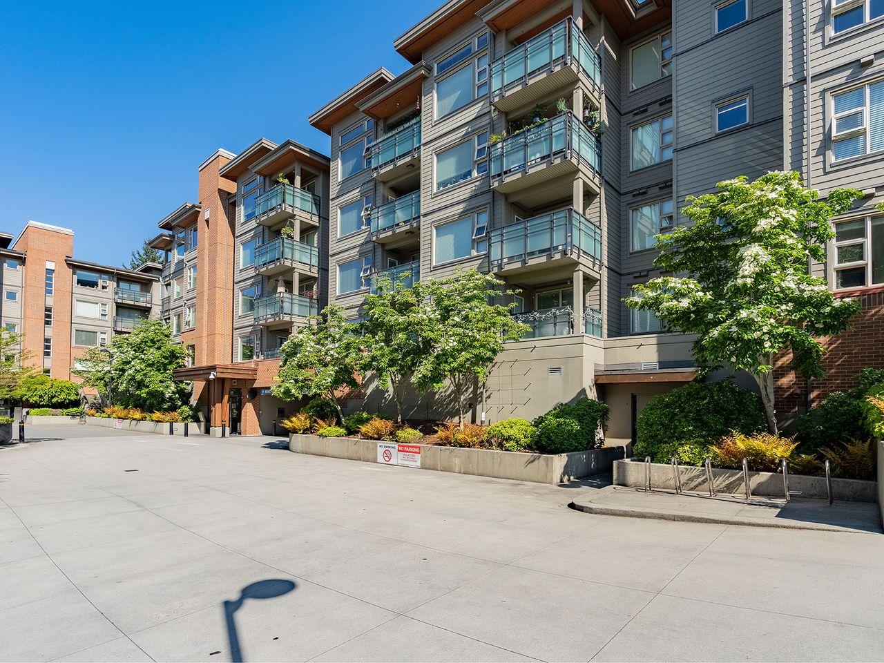 2 at 306 - 1679 Lloyd Avenue, Pemberton NV, North Vancouver