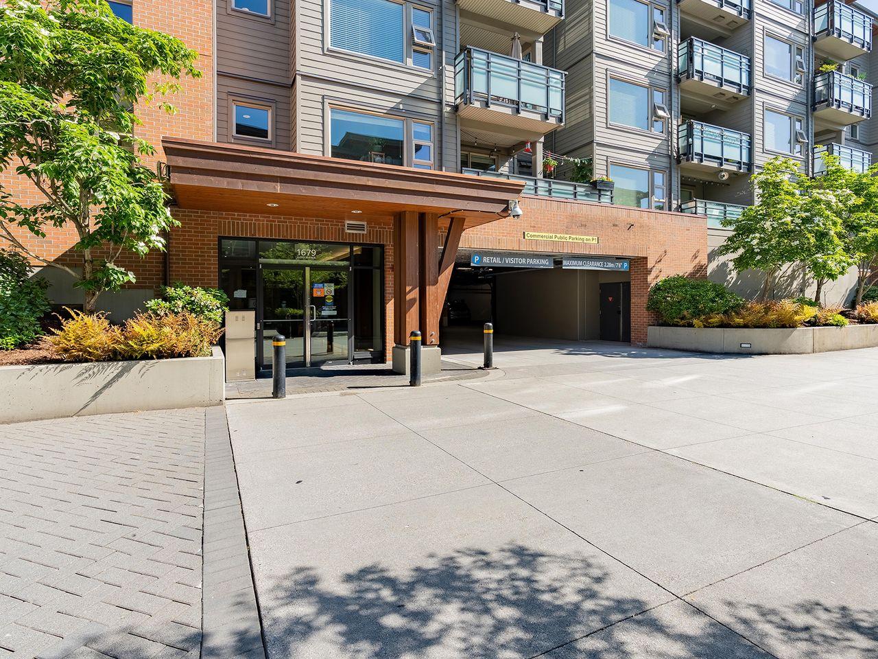 4 at 306 - 1679 Lloyd Avenue, Pemberton NV, North Vancouver
