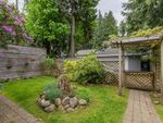 2 at 2016 Bowser Avenue, Pemberton Heights, North Vancouver