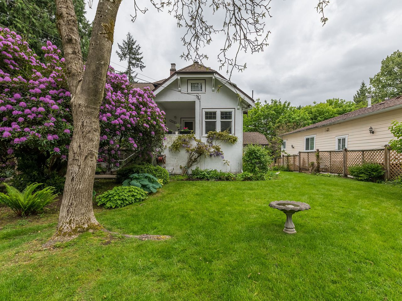 1 at 2016 Bowser Avenue, Pemberton Heights, North Vancouver