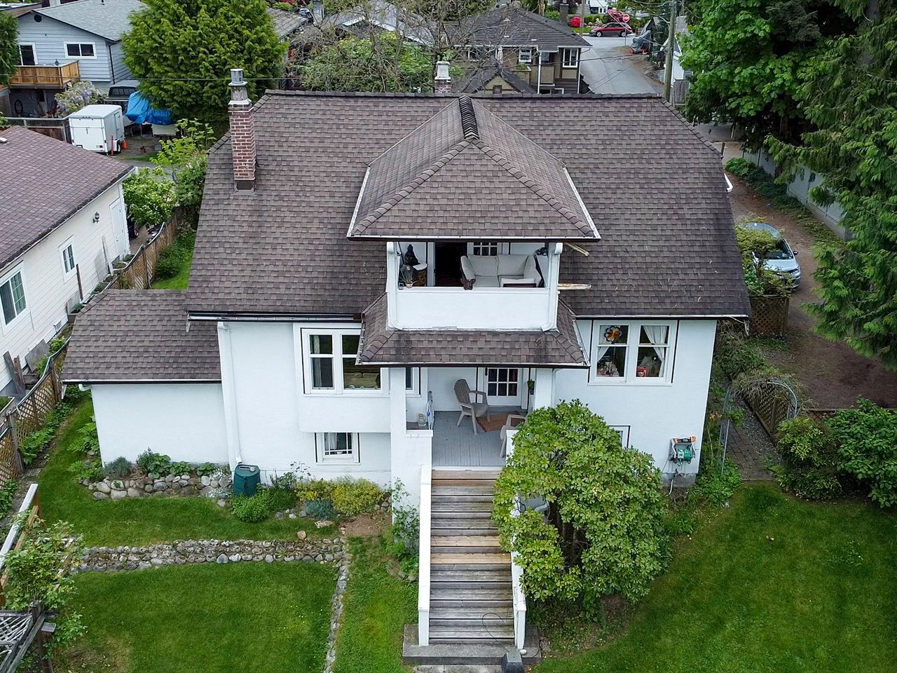 103 at 2016 Bowser Avenue, Pemberton Heights, North Vancouver