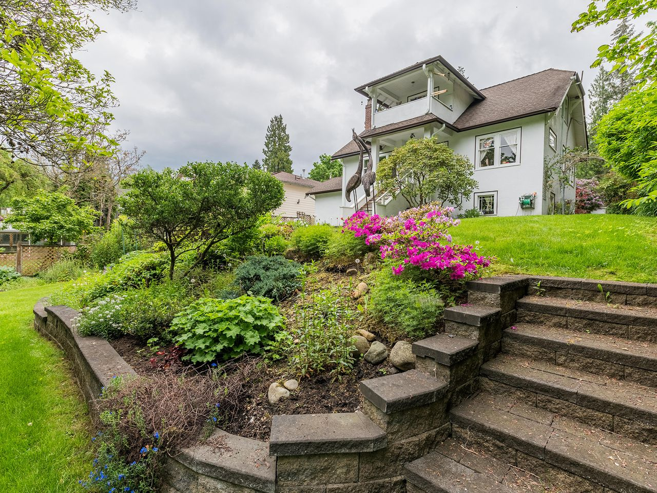 24 at 2016 Bowser Avenue, Pemberton Heights, North Vancouver