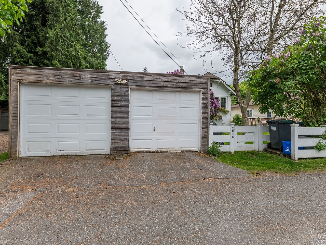 3 at 2016 Bowser Avenue, Pemberton Heights, North Vancouver