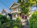 1-1 at 2615 West 2nd Avenue, Kitsilano, Vancouver West
