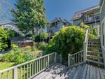 36 at 2615 West 2nd Avenue, Kitsilano, Vancouver West