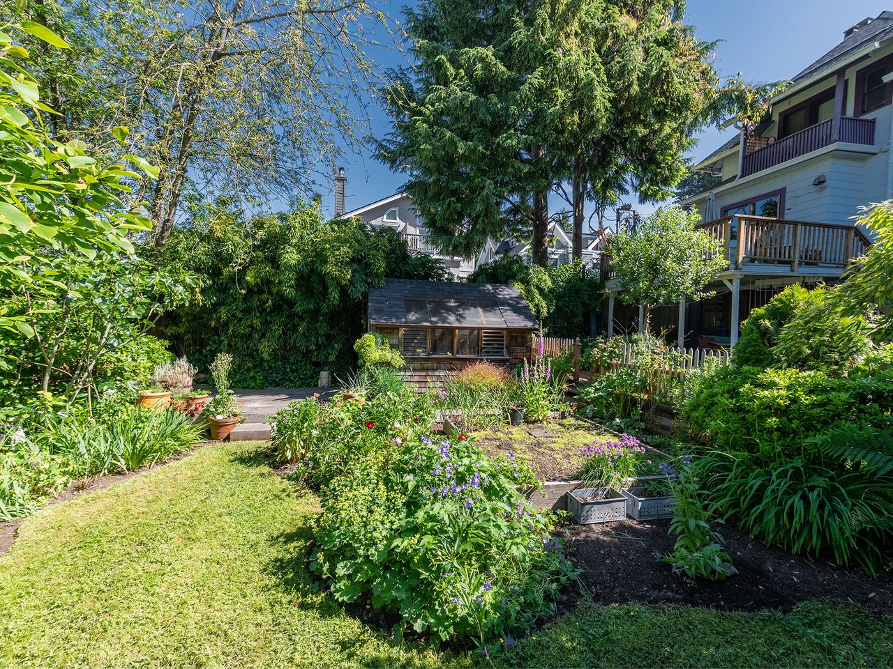 31 at 2615 West 2nd Avenue, Kitsilano, Vancouver West