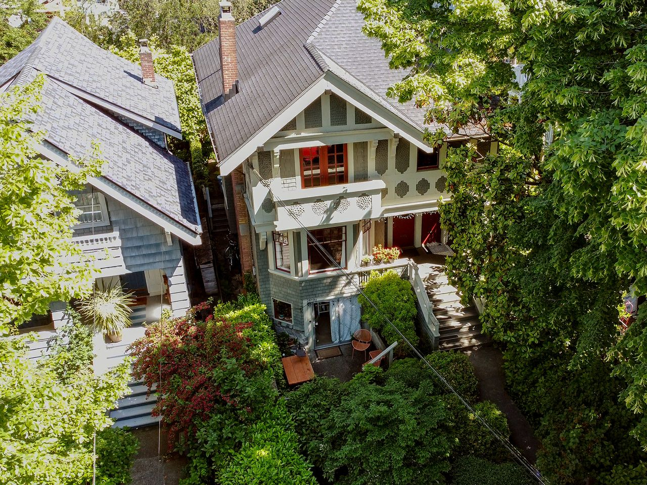 60 at 2615 West 2nd Avenue, Kitsilano, Vancouver West