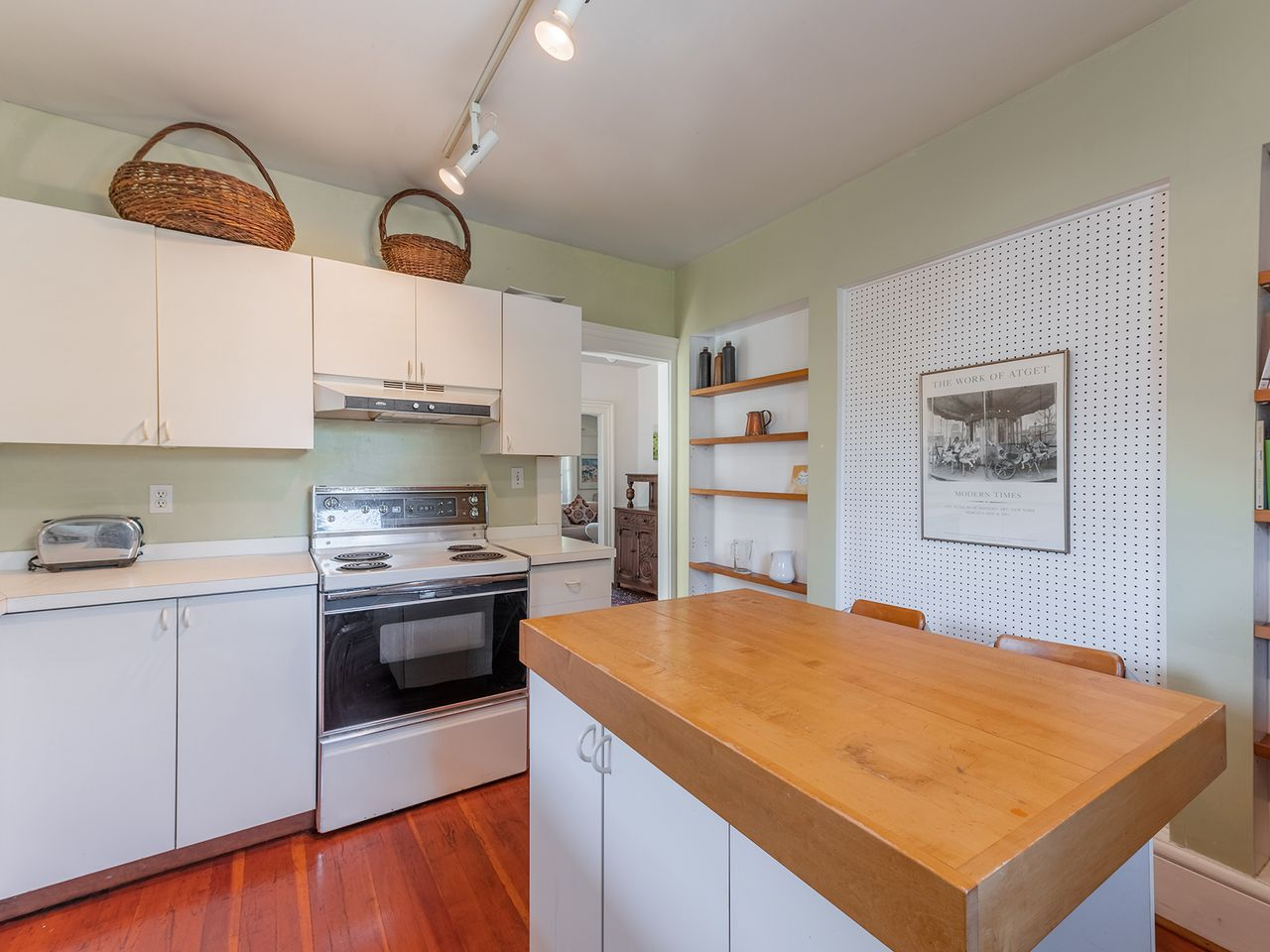 7 at 2615 West 2nd Avenue, Kitsilano, Vancouver West
