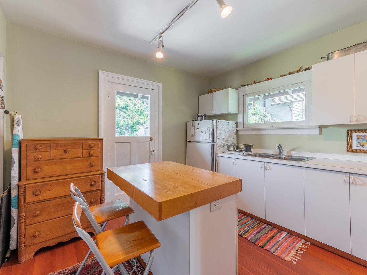 8 at 2615 West 2nd Avenue, Kitsilano, Vancouver West