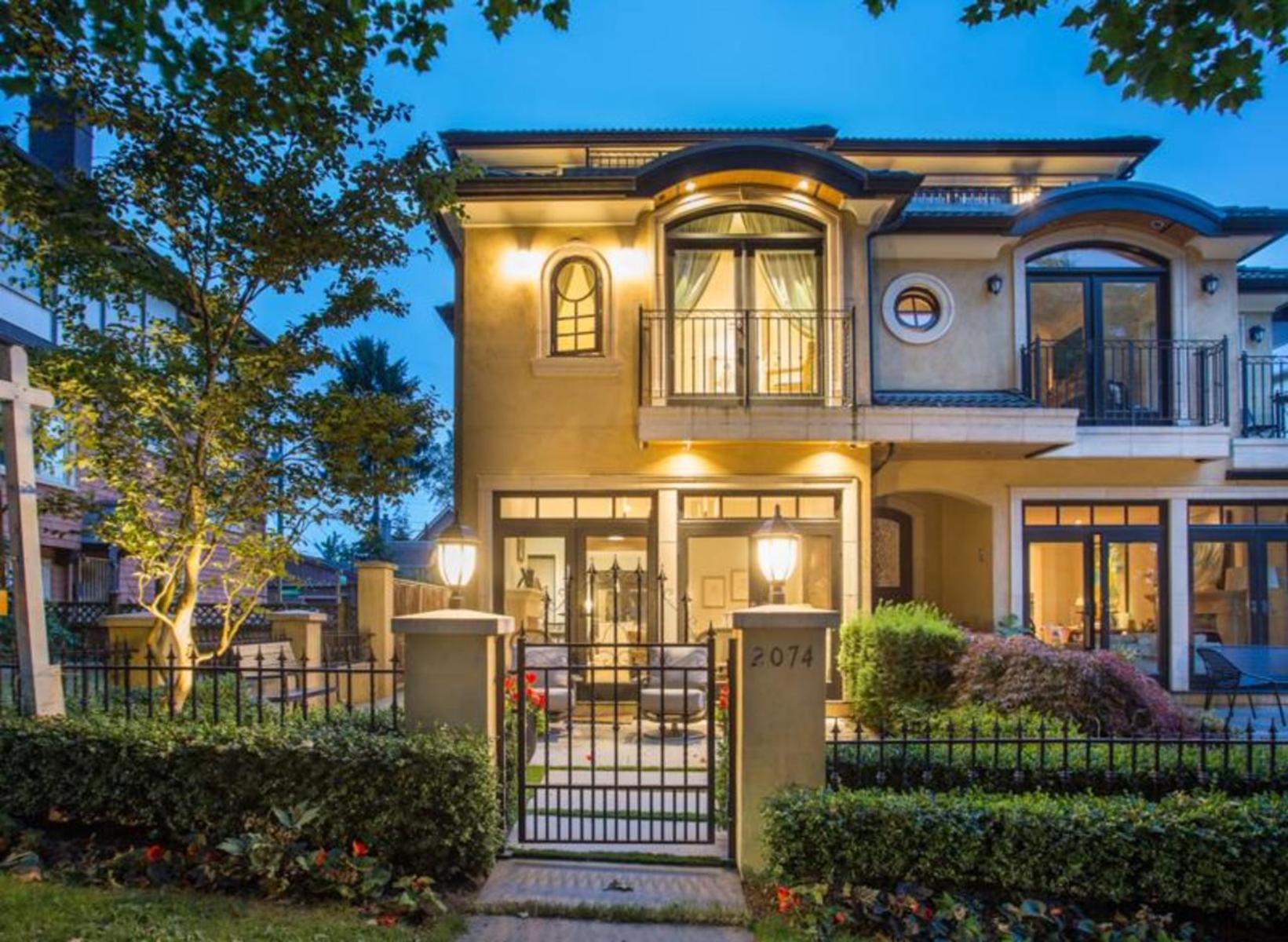 2074-mcnicoll-avenue-kitsilano-vancouver-west-01 at 2074 Mcnicoll Avenue, Kitsilano, Vancouver West