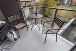 HIGH-17 at 301 - 583 Beach Crescent, Yaletown, Vancouver West