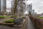 HIGH-33 at 301 - 583 Beach Crescent, Yaletown, Vancouver West