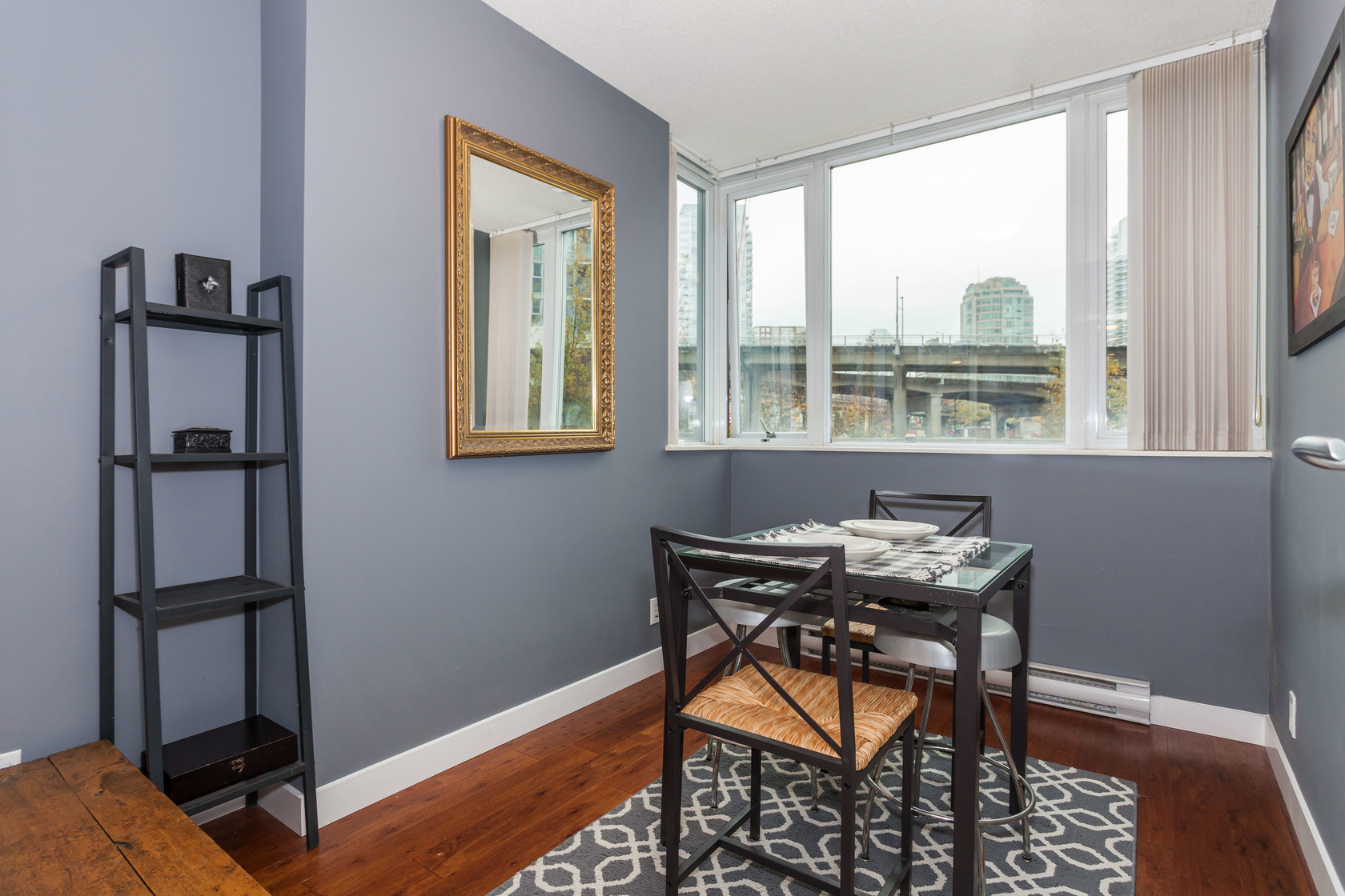 HIGH-1 at 301 - 583 Beach Crescent, Yaletown, Vancouver West