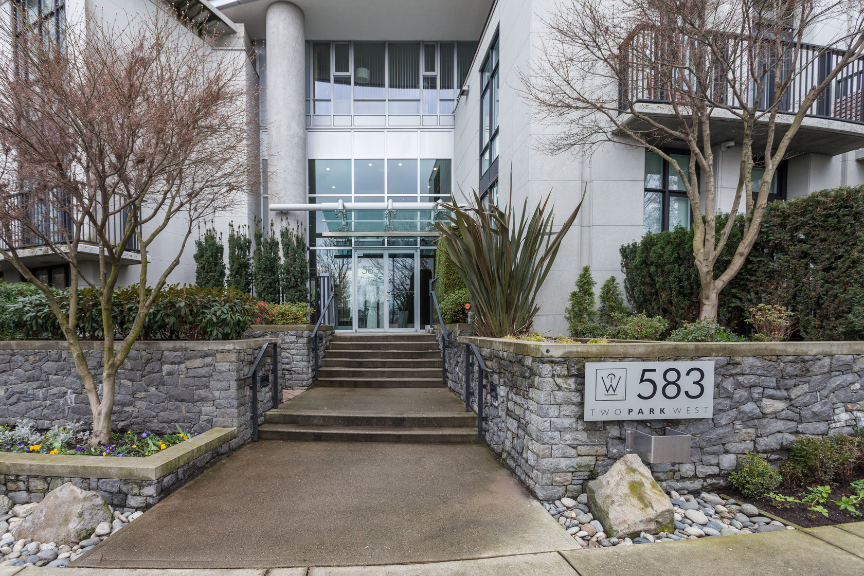 HIGH-28 at 301 - 583 Beach Crescent, Yaletown, Vancouver West