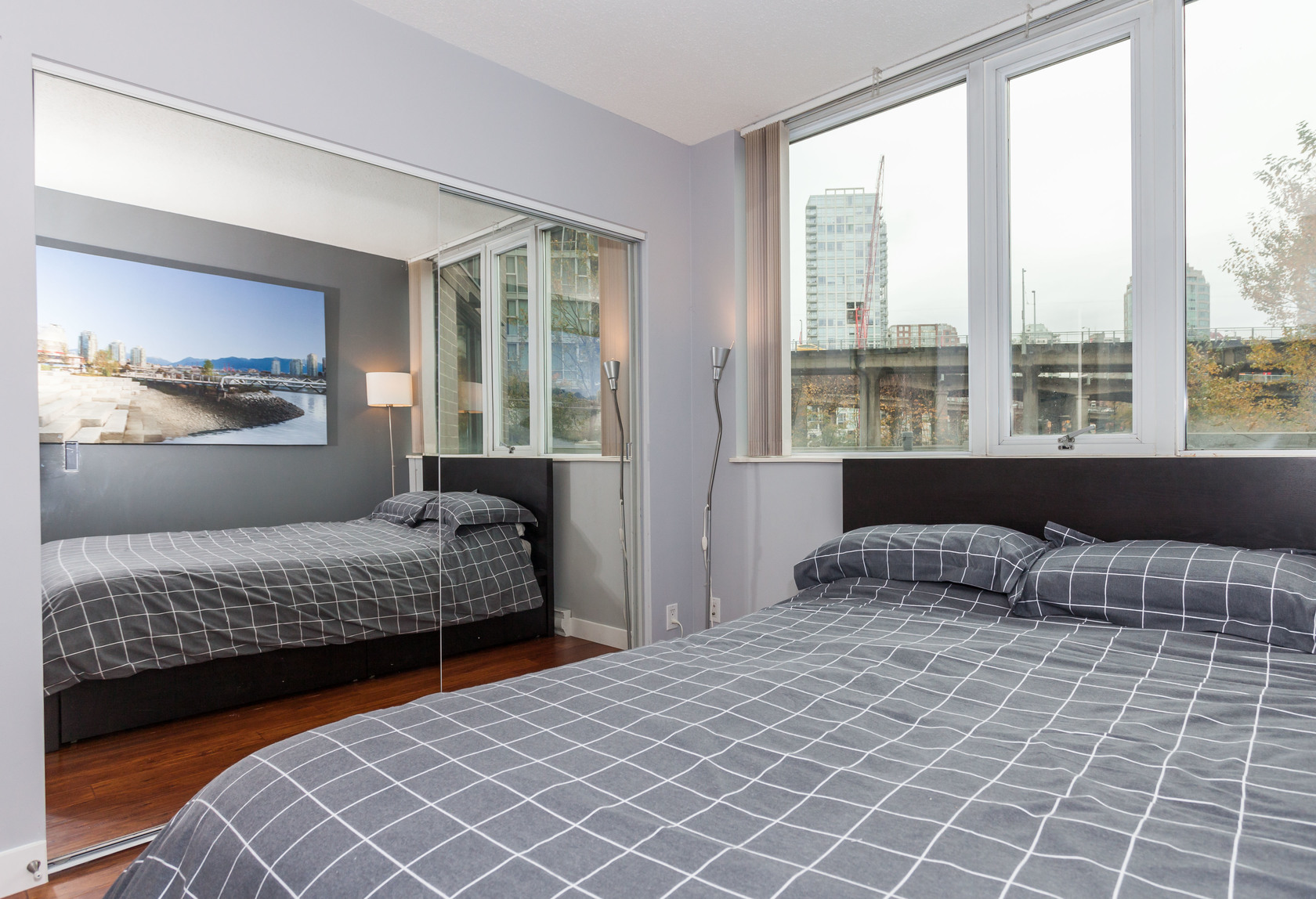 HIGH-3 at 301 - 583 Beach Crescent, Yaletown, Vancouver West