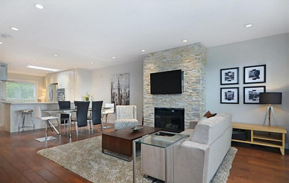 308 - 257 Keith Road, Lower Lonsdale, North Vancouver