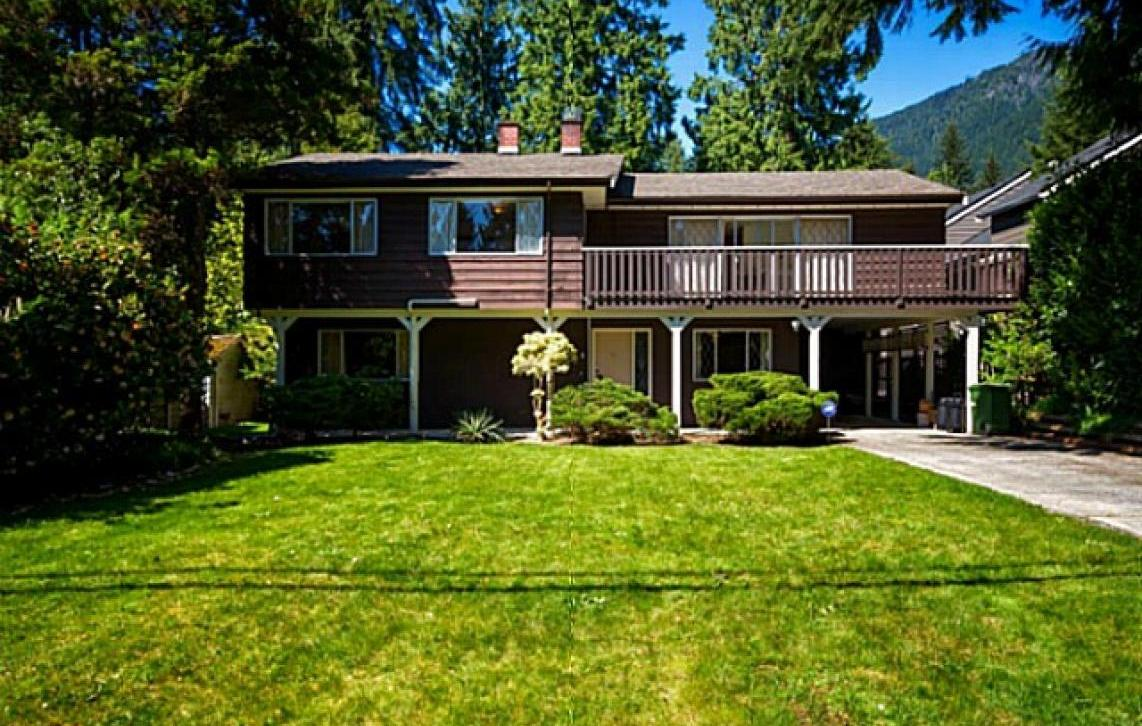 1024 Canyon Bv, Canyon Heights NV, North Vancouver
