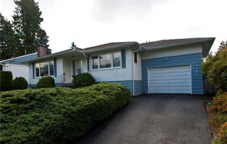 1147 Ridgewood Drive, Edgemont, North Vancouver