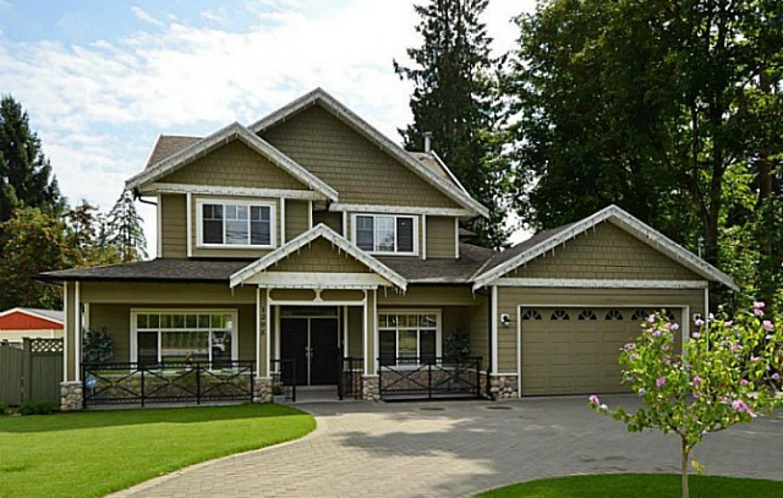 1295 Ridgewood Drive, Edgemont, North Vancouver