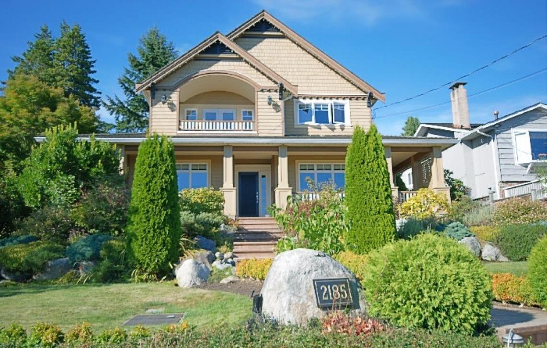 2185 Lawson Avenue, Dundarave, West Vancouver