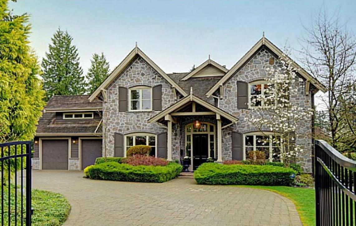 4397 Erwin Drive, Cypress, West Vancouver