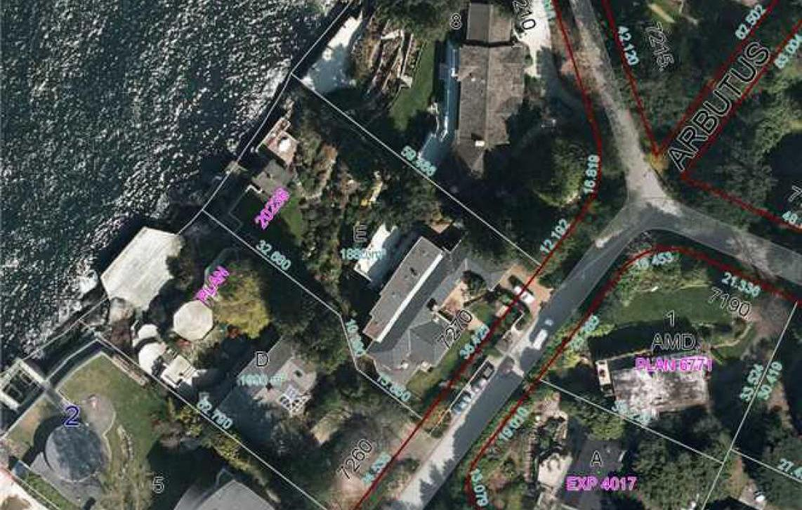 7270 Arbutus Road, Whytecliff, West Vancouver