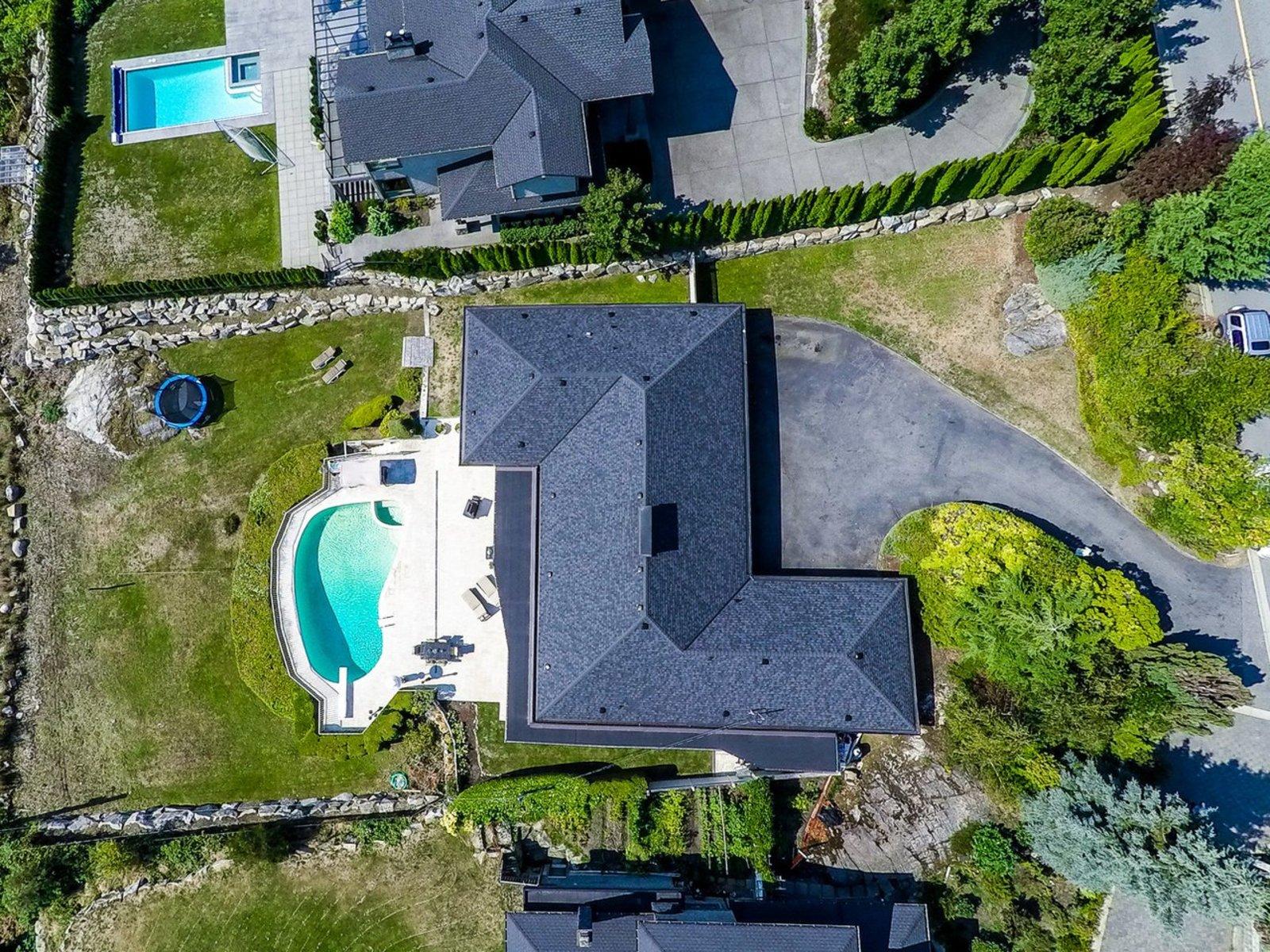 aerial-5-mls at 1002 Eyremount Drive, British Properties, West Vancouver