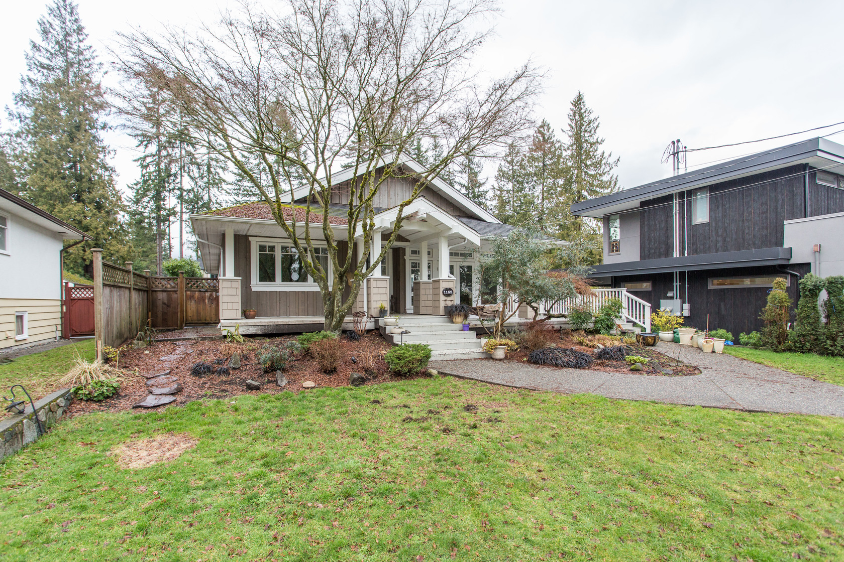 HIGH-5-1 at 1152 W 20th Street, Pemberton Heights, North Vancouver