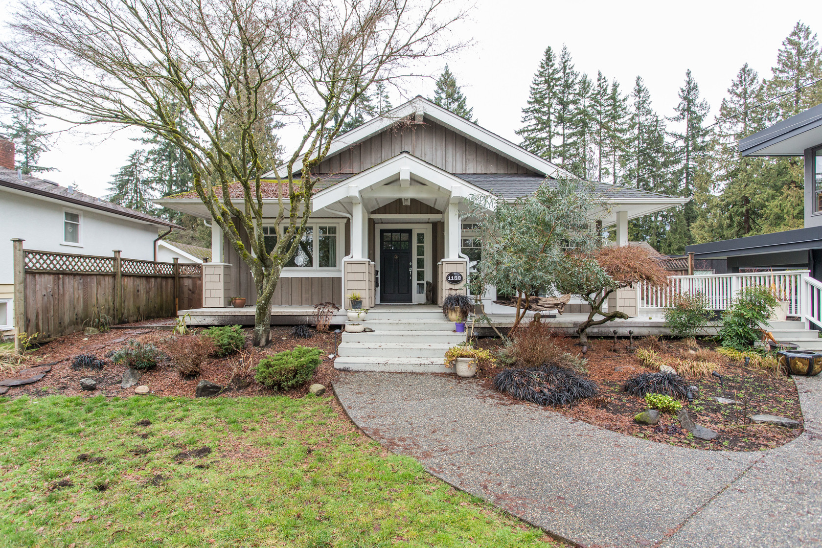 HIGH-6-1 at 1152 W 20th Street, Pemberton Heights, North Vancouver