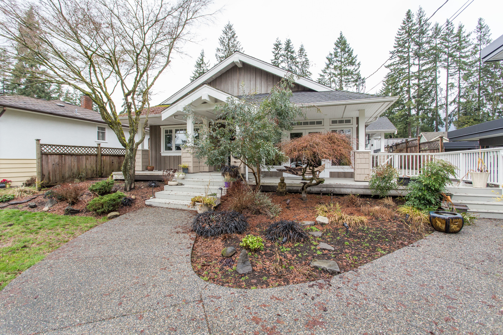 HIGH-7-1 at 1152 W 20th Street, Pemberton Heights, North Vancouver