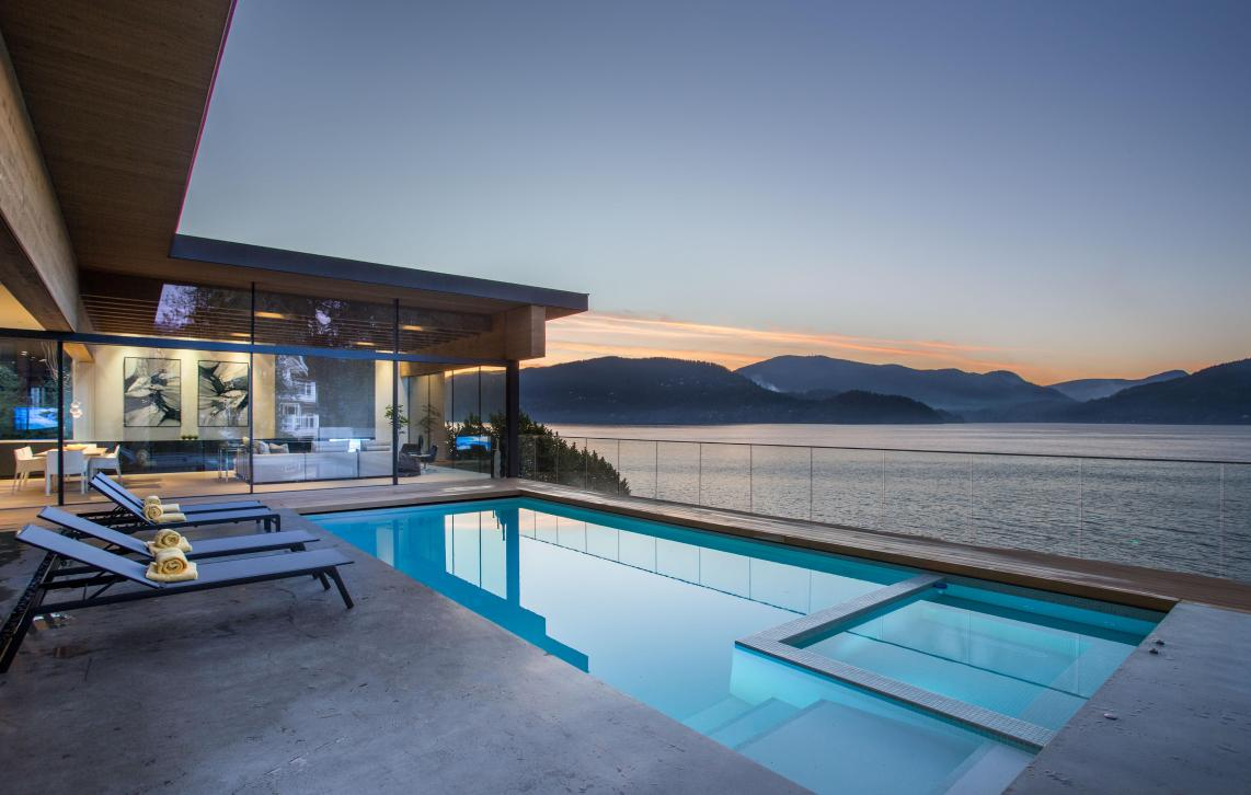 7270 Arbutus Road, Waterfront (Whytecliff), West Vancouver