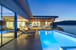 high-39 at 7270 Arbutus Road, Waterfront (Whytecliff), West Vancouver