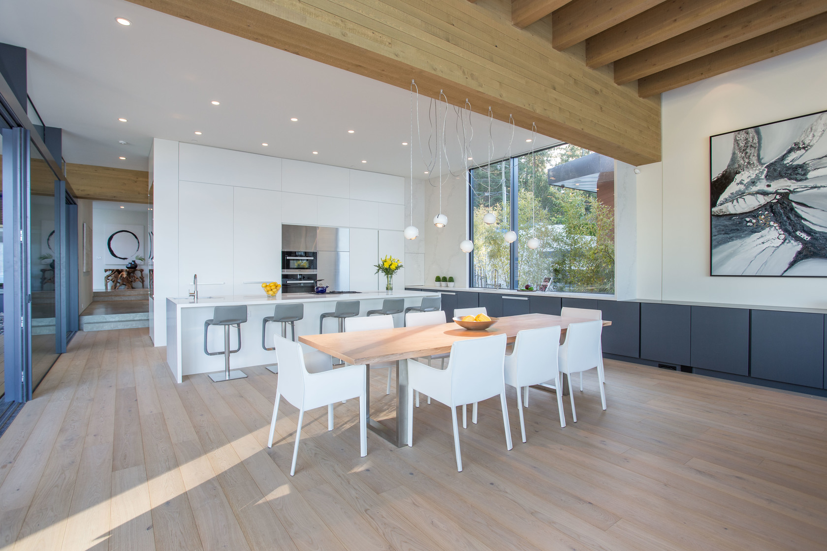 HIGH-45-1 at 7270 Arbutus Road, Waterfront (Whytecliff), West Vancouver
