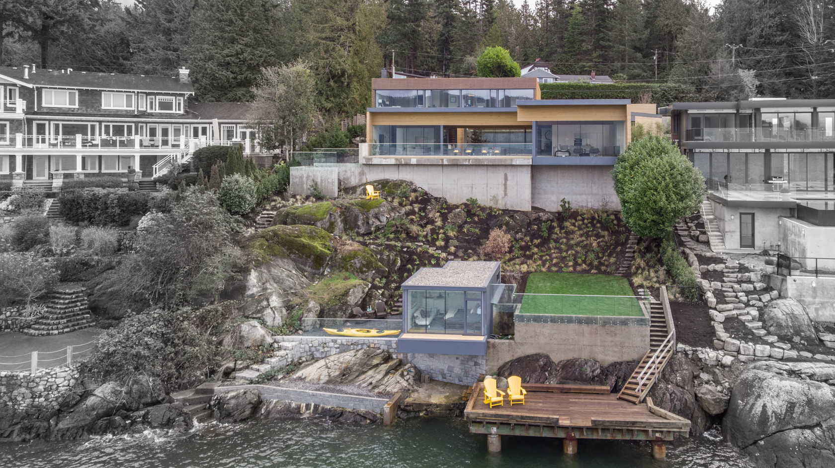 dji_0184-edit at 7270 Arbutus Road, Waterfront (Whytecliff), West Vancouver