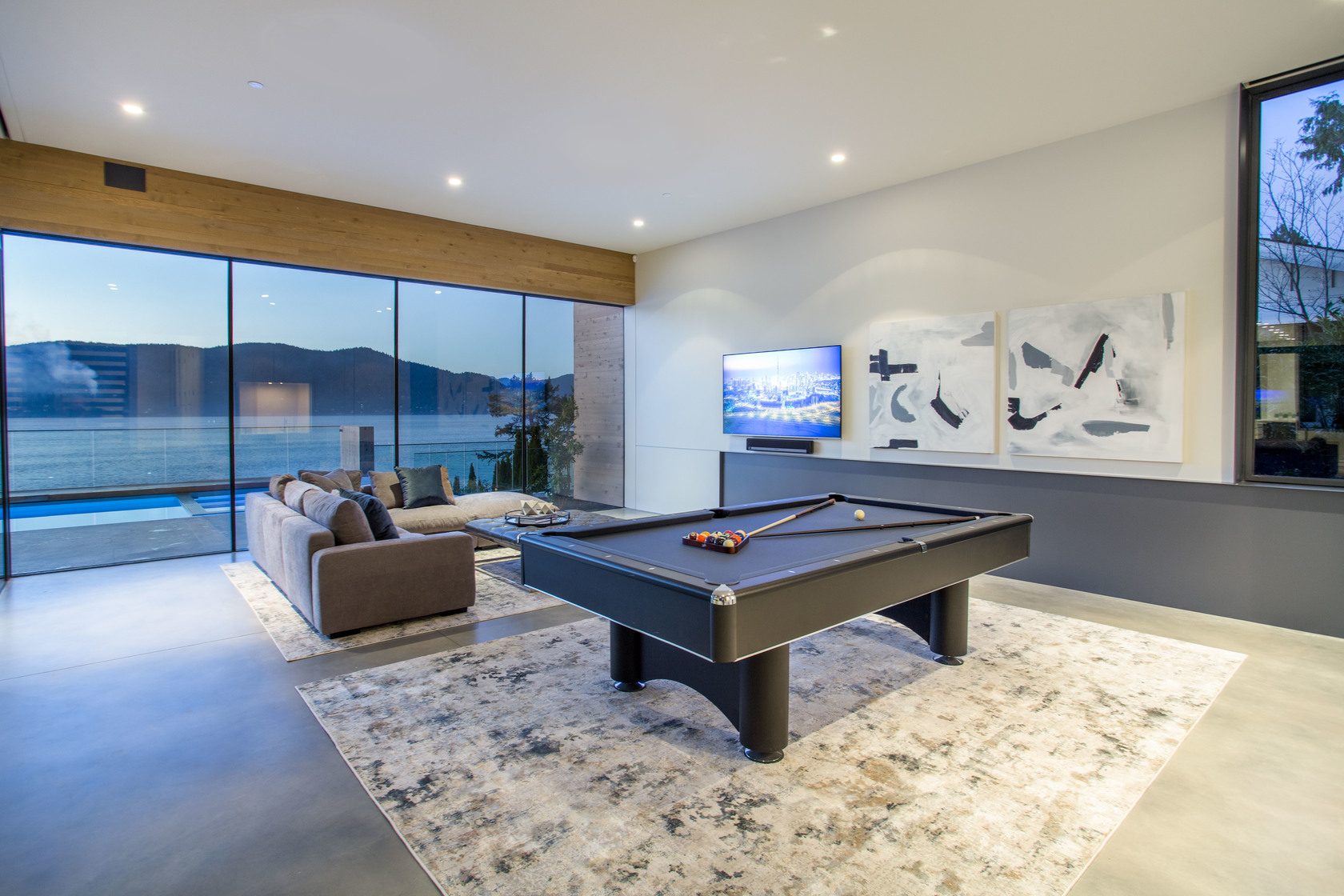 high-18 at 7270 Arbutus Road, Waterfront (Whytecliff), West Vancouver