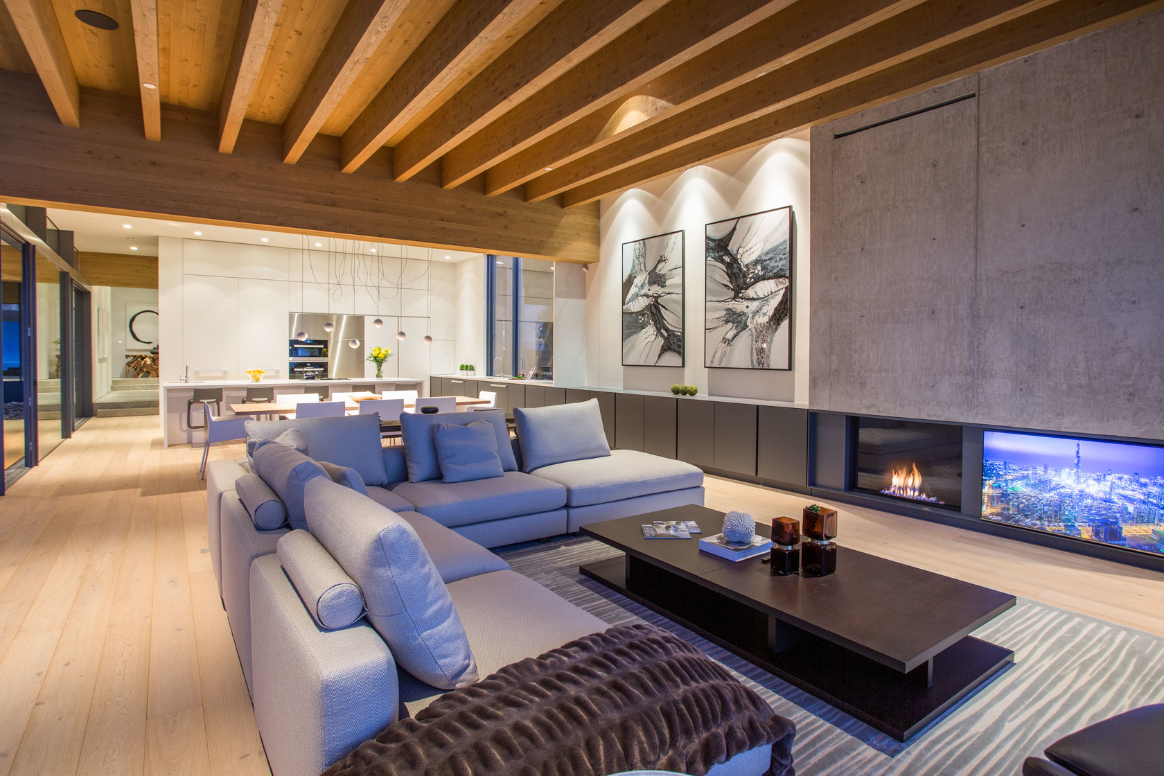high-21 at 7270 Arbutus Road, Waterfront (Whytecliff), West Vancouver