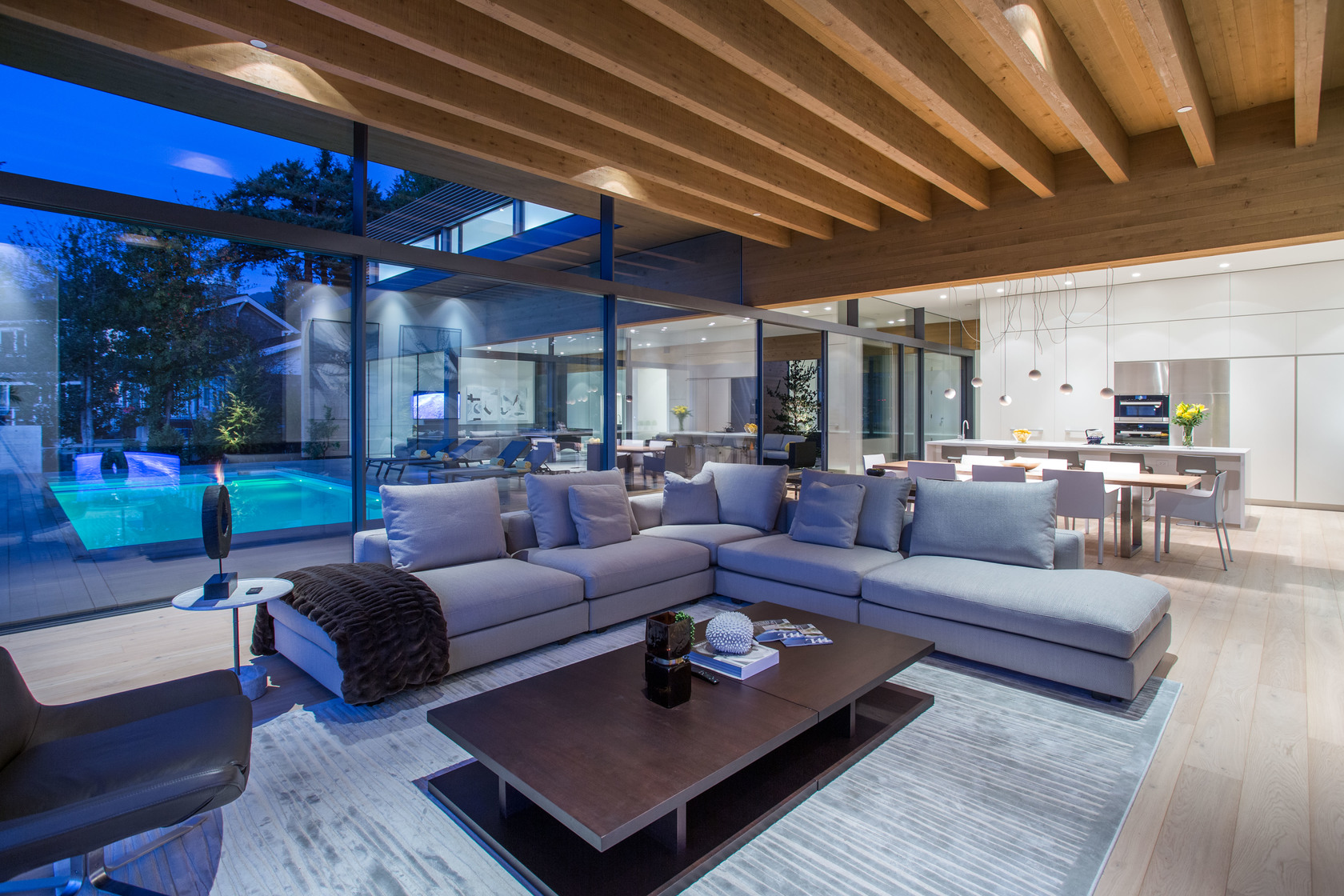 high-33 at 7270 Arbutus Road, Waterfront (Whytecliff), West Vancouver