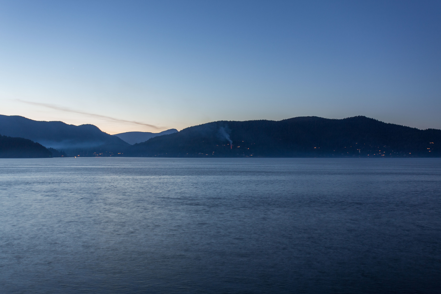 high-43 at 7270 Arbutus Road, Waterfront (Whytecliff), West Vancouver
