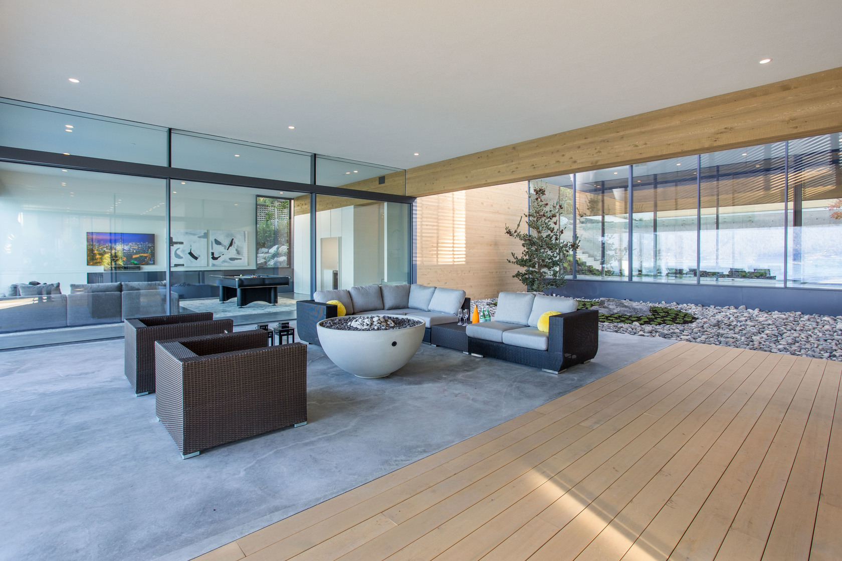 high-53 at 7270 Arbutus Road, Waterfront (Whytecliff), West Vancouver